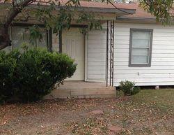 Boone St, Uvalde TX