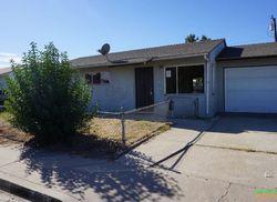 Foreclosure - Sunnyside Ave - San Diego, CA