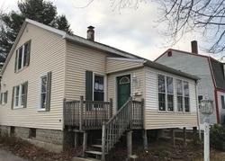 Foreclosure - Brigham St - South Portland, ME