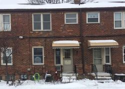 Foreclosure - Firestone St Apt 5 - Dearborn, MI