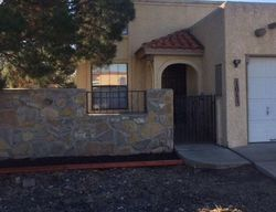Foreclosure - Galvan Dr - Las Cruces, NM
