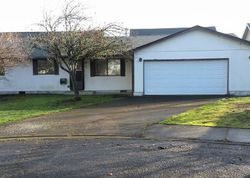 Foreclosure - S 8th Pl - Harrisburg, OR