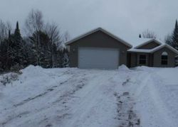 Foreclosure - Koernet Creek Ln - Lac Du Flambeau, WI