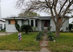 Francis St, Kingsville TX