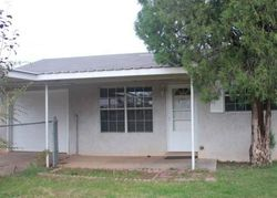 Foreclosure - Pecos St - Clovis, NM