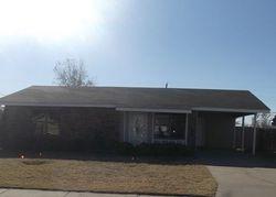 E Pecan Ave, Midland TX