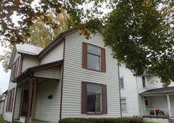 Foreclosure - S 10th St - Coshocton, OH