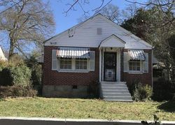 Foreclosure - Sisson Ave Ne - Atlanta, GA