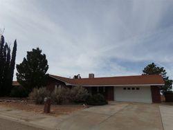 Foreclosure - Sunbeam Ave - Alamogordo, NM