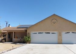 Foreclosure - Victoria Ave - Yucca Valley, CA