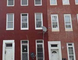 N Gilmor St, Baltimore MD