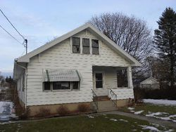Foreclosure - N 2nd St - Palmyra, WI