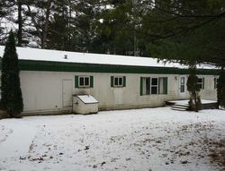 Foreclosure - Forest Hills Pkwy - Neshkoro, WI