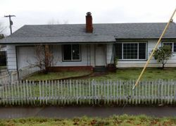 Foreclosure - Prairie Rd - Junction City, OR