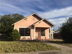 E Fordyce Ave, Kingsville TX