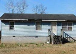 Hawkins Chapel Rd, Roanoke Rapids NC