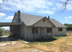 Foreclosure - A St W - Vale, OR