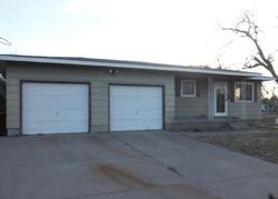 10th Ave, Dodge City KS