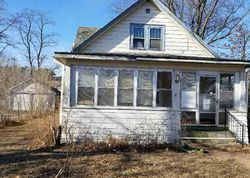 Foreclosure - Stevens Ave - Montello, WI