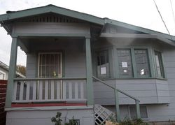 Foreclosure - 76th Ave - Oakland, CA