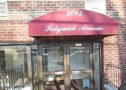 Sedgwick Ave F, Bronx NY