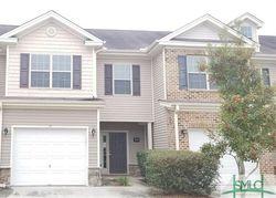 Foreclosure - Canyon Oak Loop - Richmond Hill, GA
