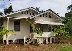 W Kawailani St, Hilo HI