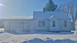Foreclosure - W Miller St - Greenwood, WI