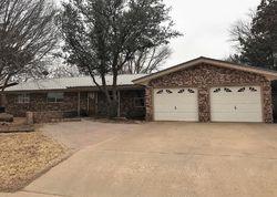 Willowwood Ln, Levelland TX