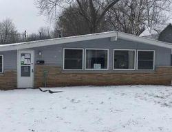 Foreclosure - N Elizabeth St - Bellevue, MI