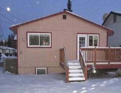 Foreclosure - N Lane St - Anchorage, AK