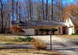 Foreclosure - Horseshoe Ln - Potomac, MD