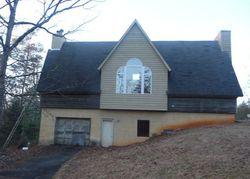 Foreclosure - Goblintown Rd - Stuart, VA
