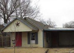 Baylor St, Nocona TX
