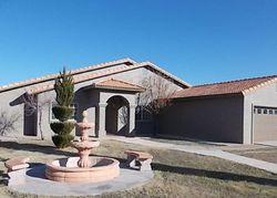W Fairway Dr, Nogales AZ