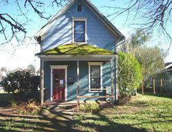 Foreclosure - Knox St N - Monmouth, OR