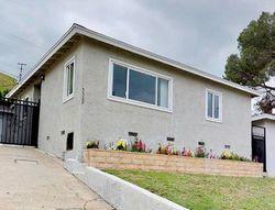 Ithaca Ave, Los Angeles CA