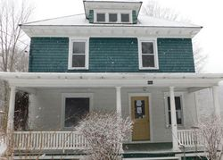 Foreclosure - S Main St - Rochester, VT