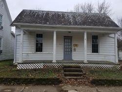 E Mound St, Circleville OH