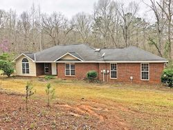 Foreclosure - Satellite Cir - Fortson, GA