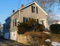 Foreclosure - Spring St - North Brookfield, MA