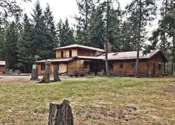 Foreclosure - Issac Creek Rd - Huson, MT
