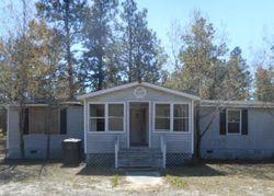 Foreclosure - Tree Haven Rd - Blythe, GA