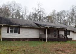 Foreclosure - Oak Springs Rd - Clarkesville, GA