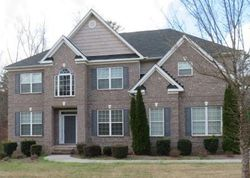 Wheat Valley Cir, Conyers GA