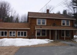 Foreclosure - Industry Rd - Farmington, ME