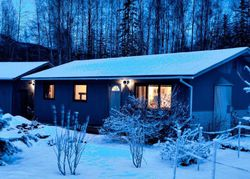 Foreclosure - Lampert Cir - Chugiak, AK