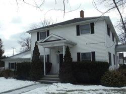 Foreclosure - Ervin St - Marlette, MI