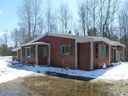 Foreclosure - E Deer Rd - White Cloud, MI