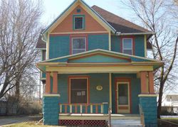 Foreclosure - E Main St - Washington, IA